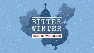 Annonce de la fin de la version française de Bitter Winter
