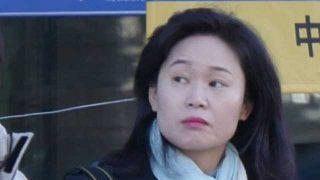 Mme O, la fameuse fanatique coréenne, harcèle à nouveau les réfugiés