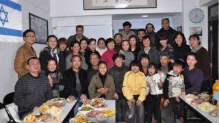 Le PCC réduit au silence la communauté juive de Kaifeng