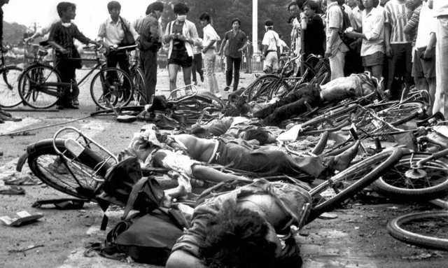 Parti communiste chinois,Droits de l'homme,Liberté Religieuse,Tian'anmen et la religion en Chine
