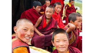Bouddhisme tibétain,Droit des enfants,religion chine,Liberté religieuse