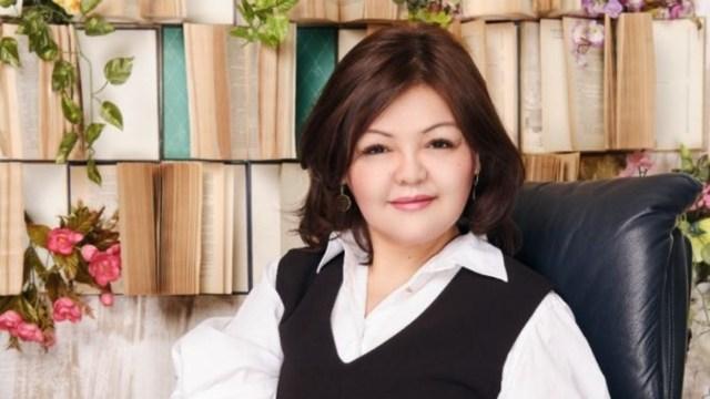 L'avocate des droits humains, défendre les membres de la minorité ethnique kazakhe détenus dans les camps de rééducation