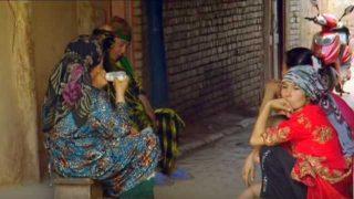 Musulmans Ouïghours,Interdiction de voyager,Surveillance,Xinjiang