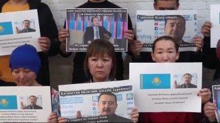 Sayragul Sauytbay et Serikzhan Bilash devraient être libres pour dénoncer les atrocités perpétrées contre la minorité ethnique kazakhe en Chine