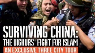 « Survivre à la Chine » : des exilés ouïghours racontent