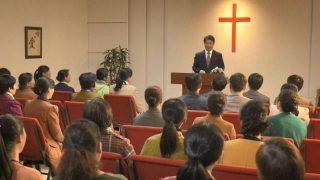 « Siniser » les sermons : pensée de Xi Jinping et confucianisme introduits dans les églises