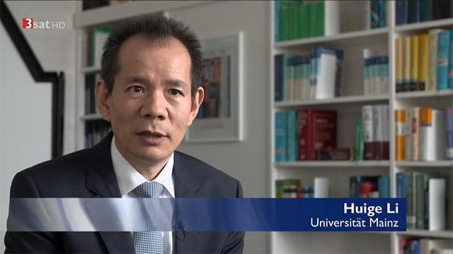Dr Huige Li, Les prélèvements forcés et illégaux d'organes