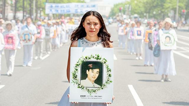 Falun-Gong, Les prélèvements forcés et illégaux d'organes