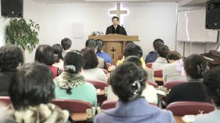 Chine : répression systématique des chrétiens sud-coréens