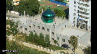 La campagne de transformation des mosquées exacerbe l'anxiété des musulmans hui