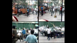 10 ans après le massacre d'Urumqi : le calme olympien du bourreau chinois