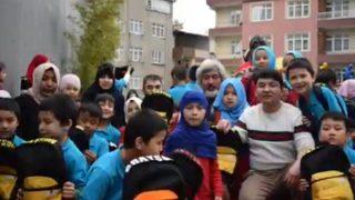 Miracle à Istanbul : une école pour les Ouïghours exilés en Turquie